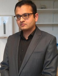 Faheem is a private Accounting tutor in Bounds Green