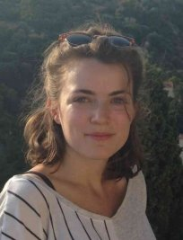 Victoria is a Humanities and Social tutor in Cambridge