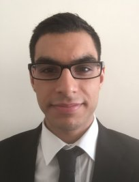 Vinay is an Eleven Plus tutor in Essex Greater London