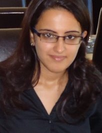 Prerna is a private Science tutor in Droylsden