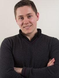 Max is an IELTS tutor in Wolverhampton