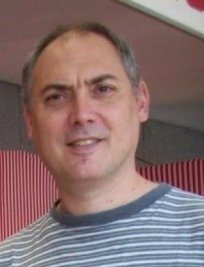 John is an EFL tutor in Heswall