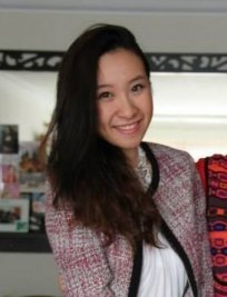Jasmine offers Chinese lessons in Central London