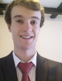 James is a private tutor in Selly Oak