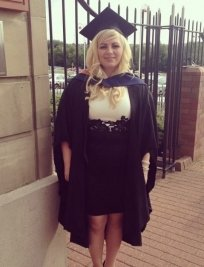 Roxanne is a private tutor in Sunderland