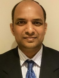 manidhar is a private Chemistry tutor in Ilminster