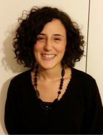 Margherita is an Italian tutor in Nottingham