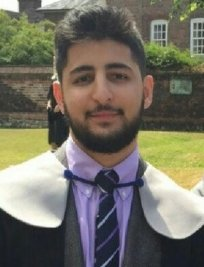 Khaled is a private ICT tutor in Hertfordshire Greater London