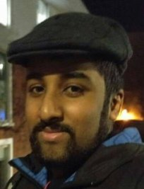 Juvan is a tutor in Atherstone