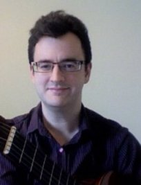 Alex teaches Guitar lessons in Hertfordshire Greater London