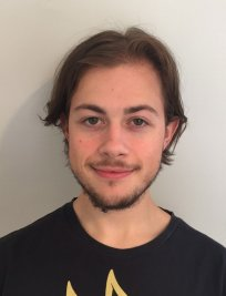 Elliot is a Spanish tutor in Oxfordshire