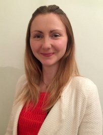 Recommended tutor - Fiona S