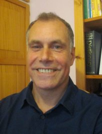 Chris offers private tuition in Thetford