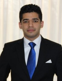 Shameel offers Admissions tuition in Middlesex