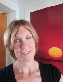 Sally is an IELTS tutor in South Yorkshire