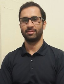 Mustafa is a private Maths tutor in Barnet