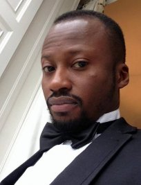 Okechukwu is a private Physics Aptitude Test tutor in North West London