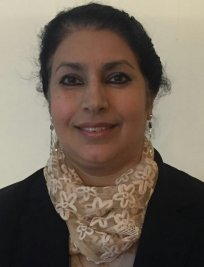 Pushpinder is a private English Language tutor in Heswall