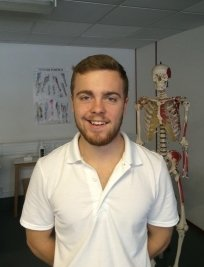 Alastair is a private Science tutor in Ferndown