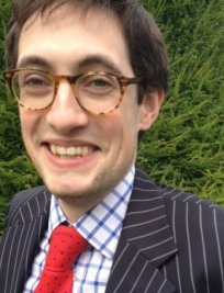 Owain is a tutor in Corsham