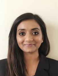 Mrs. Asha is an EFL tutor in West London