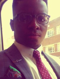 Emmanuel is a private Maths tutor in North London