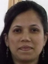 Ashitha is a Biology tutor in Bromley