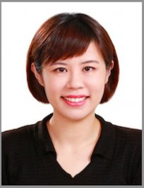 Jenny offers Mandarin lessons in Central London