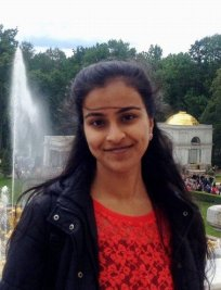 Nirali is a private UKCAT tutor in Newton Aycliffe