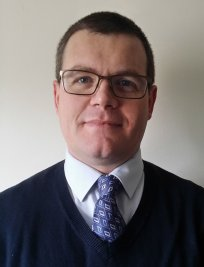 Michael is a private English tutor in Bridgend