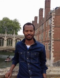 Tesfaye offers Software Development tuition in Nottingham
