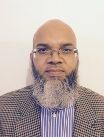 mohammed is a Maths tutor in Kent Greater London