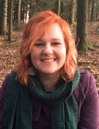 Rebecca is a German tutor in Essex