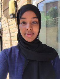 Warda is a private Admissions tutor in New Cross