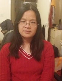 weihong is a Mandarin tutor in Nottingham