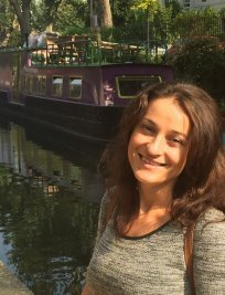 Florina is a Maths tutor in West London