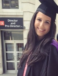 Martha is a Business Studies tutor in Bromley