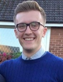 William is a tutor in Normanton