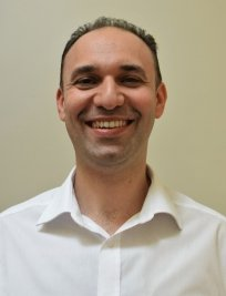 Ziad is a private English tutor in Goudhurst