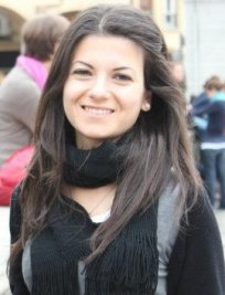 Claudia offers Italian lessons in Surrey Greater London