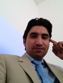 Shahzad is a private Accounting tutor in New Cross