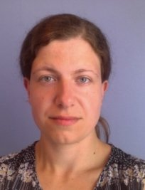 Laetitia is a German tutor in New Cross