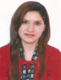 Mahima is a private online Science tutor