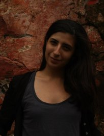 Shivani is an English tutor in Ilminster