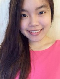 Natalie Pak Wai tutors Intermediate Cantonese lessons