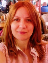 Atalanti is a Greek (Ancient) tutor in South West London