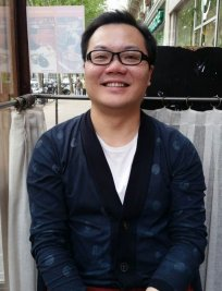 Seng Hong is a Humanities and Social tutor in Goudhurst