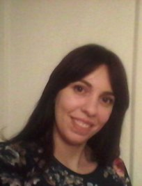 Maria is a Spanish tutor in Nottingham