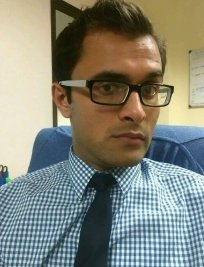 Imaduddin is an Advanced Maths tutor in Middlesex