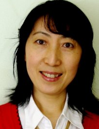Jing is a private tutor in Sandwell